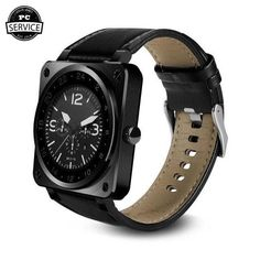 Stylish Smart Watch for Apple/Andriod/Xiaomi Phones Available on Shopify! Shop here 👉  http://www.cjpcservices.com/products/stylish-smart-watch-for-apple-andriod-xiaomi-phones?utm_campaign=crowdfire&utm_content=crowdfire&utm_medium=social&utm_source=pinterest