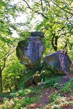 La pierre frite clamecy 58 Nièvre
