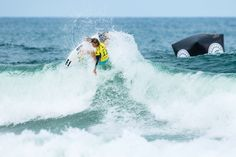 Girls Rounds 2 and 3 in the books at the 2016 Oi Rio Women's Pro.