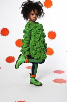Image of BOdeBO ° CALLAS dress MID SEASON SALE