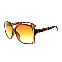 Womens Retro Vintage Square Oversized Sunglasses O33 Cheap Sunglasses, Oversized Sunglasses, Retro Vintage, Beauty, Black, Design, Women, Fashion, Moda