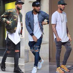 Stephane tha kid t h e c l o s e t moda masculina, ropa de moda hombre, mod Men Fashion Show, Mens Fashion Suits, Kids Fashion, Fashion Shoot, Fashion Menswear, Swag Fashion, Style Fashion, Urban Fashion Men, Fashion Ideas