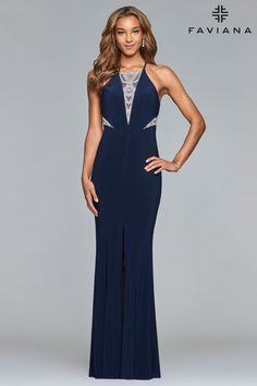 Faviana S10069 #Faviana #prom #prom2k18 #promnight #juniorprom #seniorprom #promselfie #promtoday #primavera #promball #promlooks #promfashion #gowns #couturedress #gownstyle #hautecouture #eveninggowns #couturefashion #gownstyle #runwaylooks #couturefashion #couture #couturedesigner #hautecoutredress #eveninggowns #partywear #bridalwear #motherofthebride #bridalparty #motherofthegroom #datenight #dinneranddrinks #dinnerdate #weddingdress #weddingfun #wedding #weddingseason