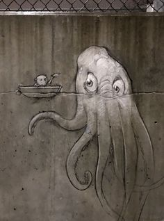 Cthulyuhoo. January 2017