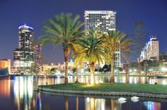 Check out some of the many cool things to do in Orlando!