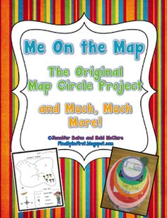 We are in the middle of our map unit. The kids have a really hard time remembering which is the city, state, country, etc. Here is a visual . Social Studies Lesson Plans, Social Studies Activities, Teaching Social Studies, Teaching Activities, Teaching Tools, Teaching Ideas, Geography Activities, Primary Teaching, Toddler Activities