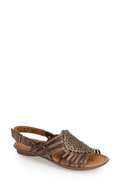 Naturalizer 'Wendy' Huarache Sandal (Women) available at #Nordstrom