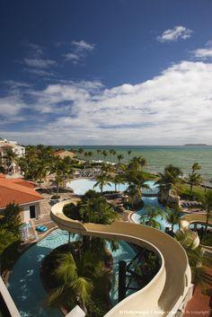 Coqui Water Park at El Conquistador Resort  elconresort.com