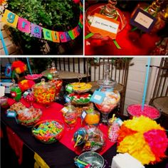 Mexican candy bar