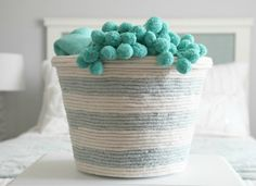 DIY Dollar Store Decorating Ideas - it is possible to have a beautiful home on a budget. Check out these brilliant DIY Dollar Store Home Decorating Projects! After all, it doesn't get much cheaper than the dollar store. You won't believe that these beautiful projects started out as dollar store items! | DIY home decorating ideas, decorating on a budget