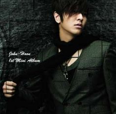 Kim Jeon hoon.... actor ,musician...Cafe Soul