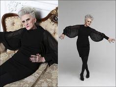 Oldushka model agency