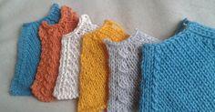 Punto, knit, crochet y todo lo relacionado con las agujas Knitting Stitches, Baby Knitting, Knitting Patterns, My Picot, Knit Basket, Photoshop Elements, Sewing Hacks, Sewing Tips, Knit Crochet