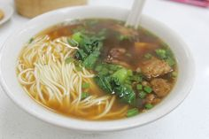 Chinese Ramen / Beef