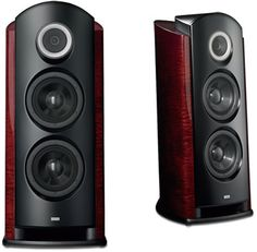 Pioneer high-end speaker TAD Reference One
