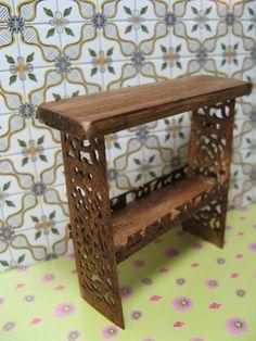 I can make this from my hand fan  Trabajo Hopjes 17 t / m 25 | Minimaakje.jouwweb.nl