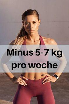 Frauen vor und nach Gewichtsverlust Konjugation