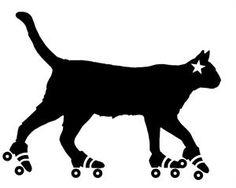jammer cat is my new best friend!!!