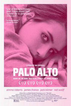 O TÉDIO Gia Coppola estréia na direção com esse curioso filme teen com jeitão de virar cult daqui a alguns anos. Logo dá para perceb...