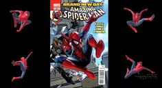 Making of The Amazing Spider-Man 2 Animated CharacterComputer Graphics & Digital Art Community for Artist: Job, Tutorial, Art, Concept Art, Portfolio