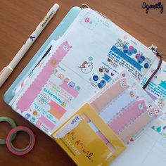 Dysmally: Molang Week #28 + Sticky Notes (2014)