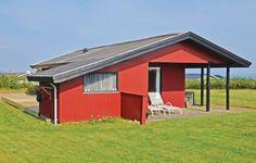 Vakantiehuis - Helnæs - G52427