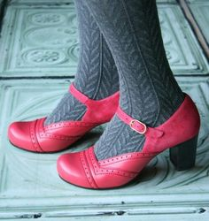 Zapato de Chie Mihara