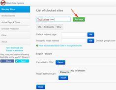 Thủ thuật máy tính, phương pháp chặn website truy cập http://vesinhlaptop.blogspot.com/2014/09/ve-sinh-laptop-tai-nha-nhanh-chong-uy.html