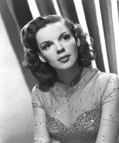 Judy Garland. The original...