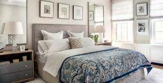 Stockholm Vitt - Interior Design: The Hamptons Living in NYC