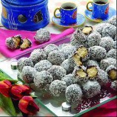 Beijos de mulata @ allrecipes.com.br