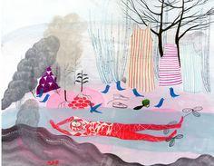 Embers print by Betsy Walton - Betsy Walton - Gallery