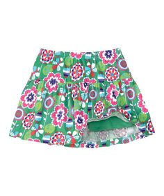 Take a look at this Sprout Cartwheel Scooter Skirt - Infant, Toddler & Girls by Hanna Andersson on #zulily today!