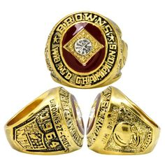 LIMITED EDITION 1964 #cleveland #Browns Jim Brown Championship Replica Ring #Vintage