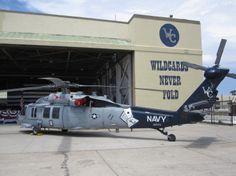 "The ""Wildcards"" of Helicopter Sea Combat Squadron (HSC) 23, NAS North Island, Coronado CA"