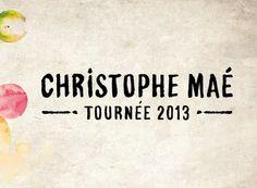 Christophe Maé: nouvel album et tournée dès l'été 2013 | concertlive.fr