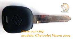 Modelo Chevrolet Vitara
