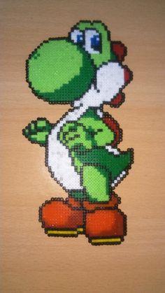 Et Toy Story Disney Perler Bead Sprite Pixel Art 8 Bit