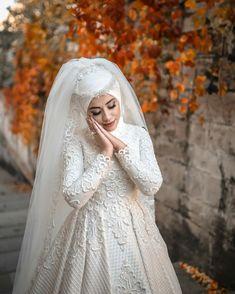 Modern hijab prom dresses 2019 - evening gowns shopping Modern tesettür gelinlik modelleri 2019 – Abiye Alışveriş Merkezi Modern hijab prom dresses 2019 – evening dress shopping center, to dress the - Muslim Wedding Gown, Hijabi Wedding, Muslimah Wedding Dress, Muslim Wedding Dresses, Muslim Brides, Wedding Gowns, Bridesmaid Dresses, Prom Dresses, Bridal Hijab