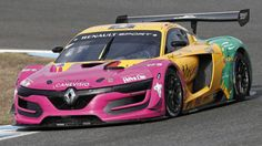 Renault RS 01.