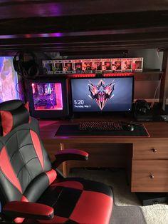 My Personal Gaming and Editing Setup