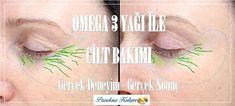 Kolajen Kremlerin Acı Gerçeği Derma Roller, Omega 3, Pandora, Aspirin, Beauty, Model, Lilac, Make Up, Healthy Skin Care