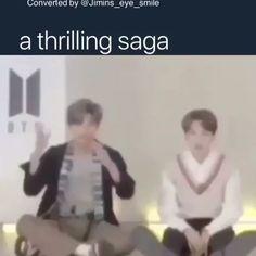 Lol Jimin the copycat little brother Bts Memes, Funny Memes, Got7 Bambam, Bts Bangtan Boy, Bts Jimin, Jung Hoseok, Bts Funny Videos, Bts Tweet, Jung So Min