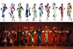 crazy for you costumes - Google Search