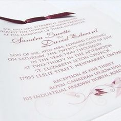 """Write It Out Loud on Instagram: """"Happy 20th Anniversary to my good friends: July 22, 2000! One of the earliest wedding invitations I ever made. A square vellum overlay on a…"""" My Best Friend, Best Friends, 20th Anniversary, Out Loud, Getting Married, Overlays, I Am Awesome, Wedding Invitations, Place Card Holders"""