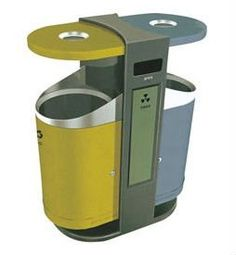 Cool Trash Can Designs