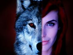 Red Riding Hood/Werewolf... ONCE UPON A TIME!!!!!!!! Loooovveeee that show!!