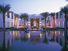 The Chedi Muscat, Omán