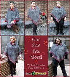 For Emily - One size fits most