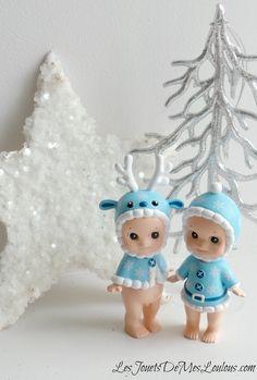 Sonny Angel Christmas - Noel 2014 Les Secrets http://www.lesjouetsdemesloulous.com/heros-et-collection-1/sonny-angel.html